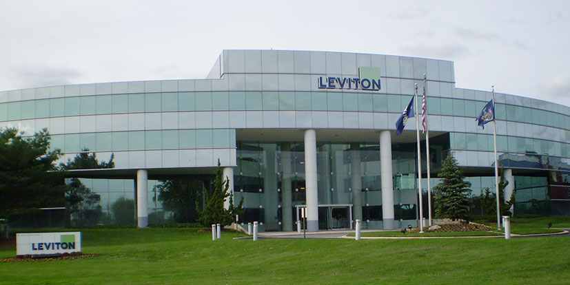 Leviton Manufacturing Headquarters | USGBC-LI