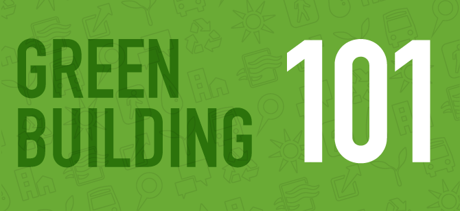 Green Building 101 What Makes A Site Sustainable Usgbc Li