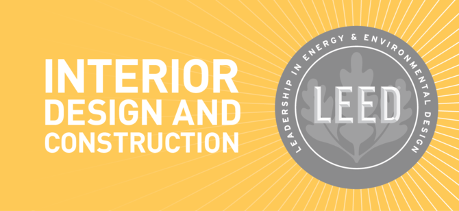 Getting to know leed interior design and construction id for Leed building design