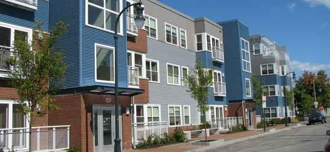 Updates to leed for homes usgbc li for Leed for homes rating system