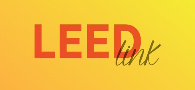 Leed link what is leed v4 video usgbc li for What is leed