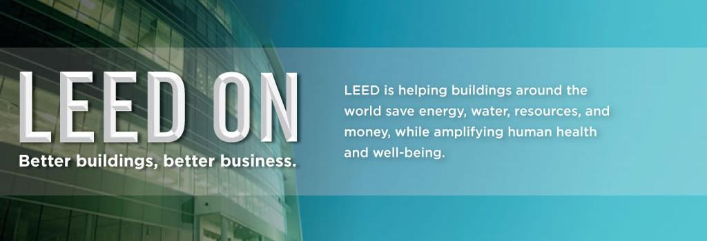 LEED - Learn all about it